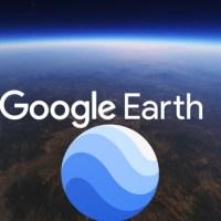 Google Earth: Tranajando para mapear el aire en todas partes y ayudar al mundo